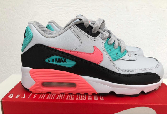 Tênis Nike Air Max 90 Original Feminino