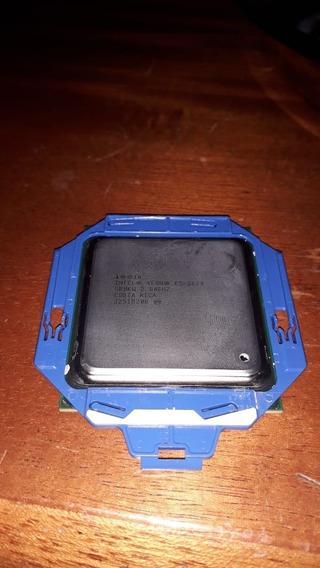Processador Intel E52620