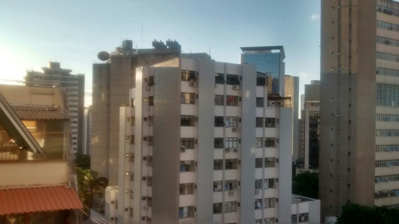 Andar Para Alugar No Barro Preto Em Belo Horizonte/mg - 1442