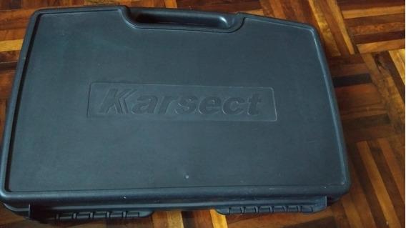 Microfone Karsect - Sem Fio - Kru 200