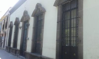 Casa En Venta En Barrio De San Miguelito