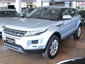 Land Rover Range Rover Evoque Pure Tech 4wd 2.0 16v