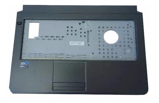 Carcaça Com Touchpad Positivo Unique 75 / N3100 / N4140