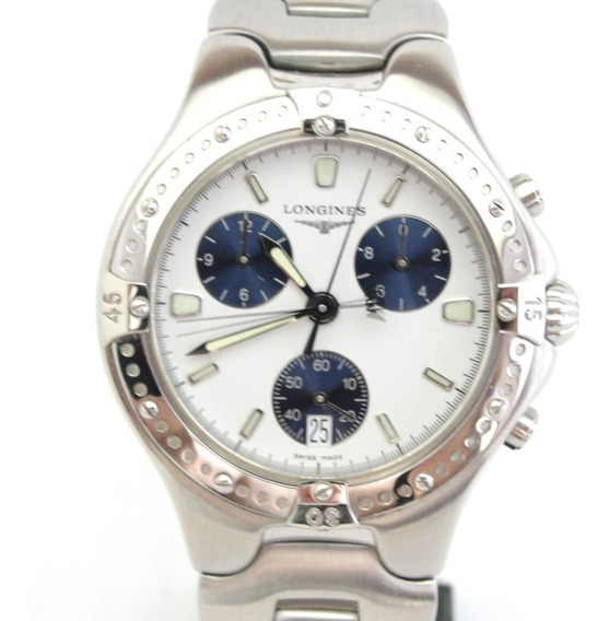 Relógio Longines Gran Tour L3.614.4 Masculino - Original