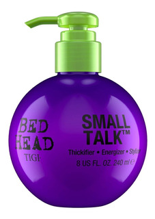 Tigi Bed Head Small Talk Crema Engrosadora Anti Frizz 200ml