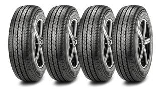 Kit X4 Pirelli 175/65/14 Chrono Neumen Ahora18