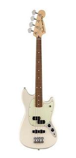 Bajo Electrico Fender Mustang Pj Bass
