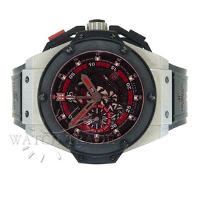 Hublot Power King Uefa Euro 2012 Ref.: 716.nm.1129.rx.eur12