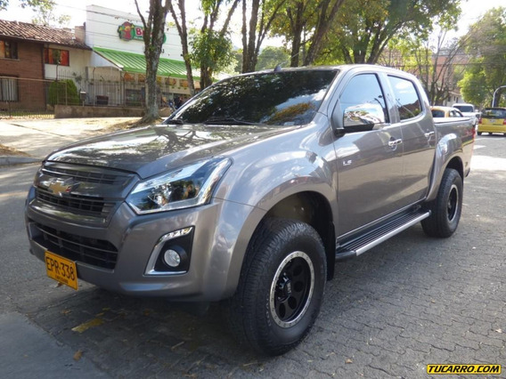 Chevrolet Luv D-max Diesel 4*4 2500cc