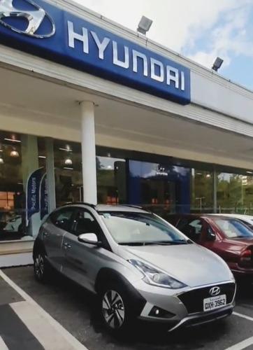 Imagem 1 de 1 de Hyundai Hb20x Diamond Plus