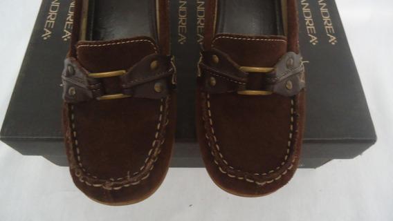 Zapatos Andrea Tacon Chiquito (ver Descripción)