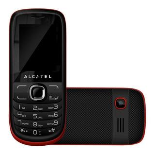 Alcatel One Touch 316 - Dual Chip, Vga, Fm - Novo