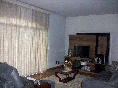 Imagem 1 de 14 de Casa  Residencial À Venda, Jardim Alberto Gomes, Itu. - Ca0444