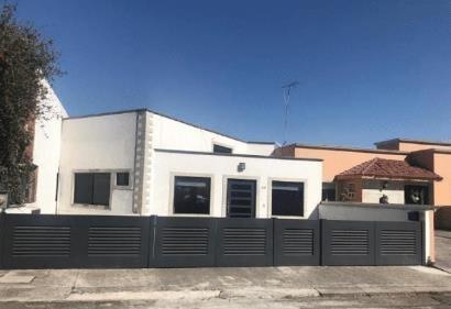 Remate Casa De 3 Recamaras En Residencial Chiluca