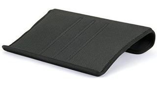 Allsop Cool Canal Plataforma Lapdesk Para Portatil Ordenador