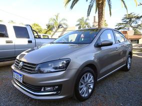 Volkswagen Polo 1.6 Comfortline Tiptronic