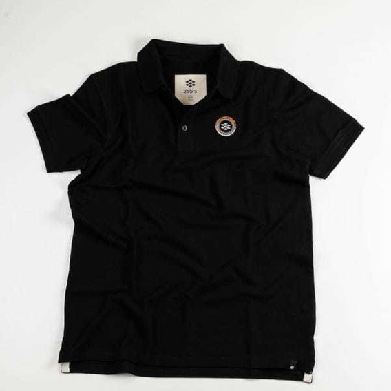 Kit 2 Camisas Pólos Algodão Jethro