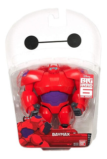 Oferta Figura Baymax Armadura Big Hero 6 The Series !!