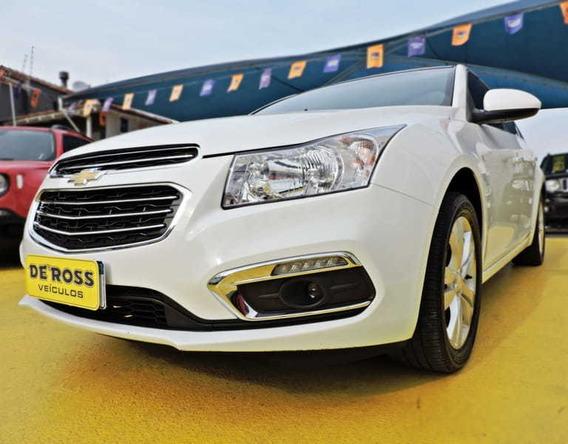Chevrolet Cruze Ltz Nb 1.8 Aut