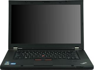Lenovo Thinkpad T530 I7-3520 8gb 500gb Hdd Tvideo Nvidia 1
