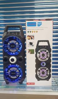 Parlente 8870 Bluetooth Micro Y Radio Fm