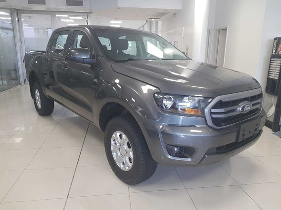Ford Ranger Xls 4x4 0km 2020 As1