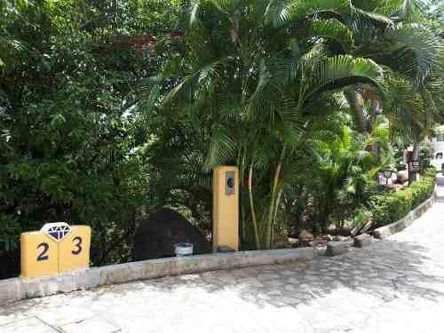 Terreno Panorámico Residencial Vista A La Playa