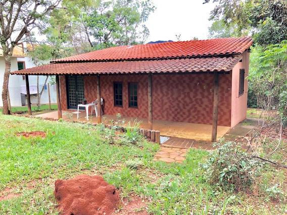 Casa Em Condomínio Com 1 Quartos Para Comprar No Cond. Aldeia Da Cachoeira Das Pedras Em Brumadinho/mg - Cs16631