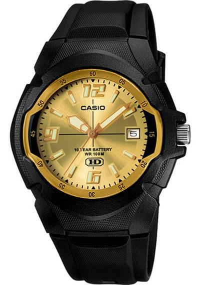 Reloj Casio Resina Unisex Original E-watch