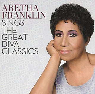 Cd Franklin Aretha, Sings The Great Diva Classics