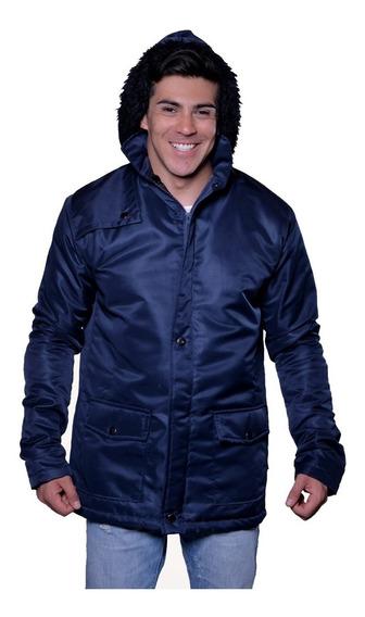Casaco Jaqueta Abrigo Masculino Inverno Frio Impermeável