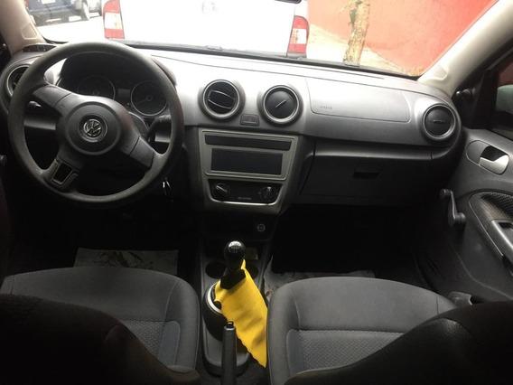 Volkswagen Gol G6 1.0 Flex 2p