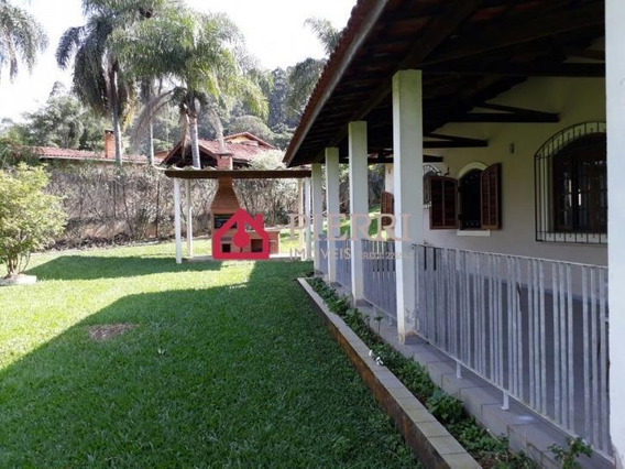 Chácara No Jaraguá, 2600m² Terreno Plano - 5636