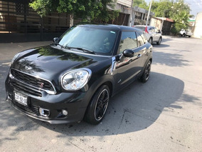 Mini Paceman 1.6 S Hot Chili All4 Mt
