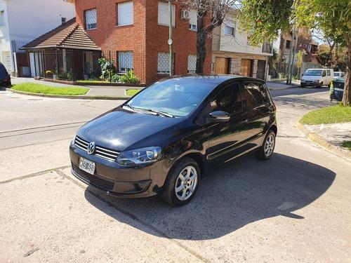 Imagen 1 de 10 de Volkswagen Fox 2013 1.6 Trendline