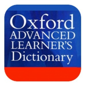 Diccionario De Aprendizaje Avanzado De Oxford 9ª Edición