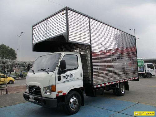 Furgón Hyundai Hd 78