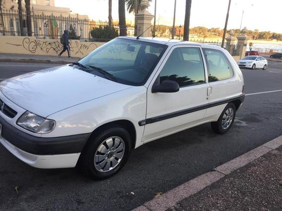 Citroën Saxo 1.1i X Aa 1999