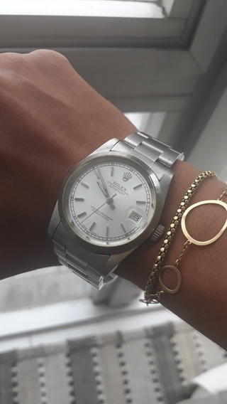 Relógio Rolex Inspired
