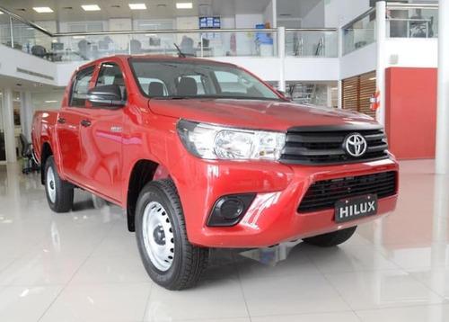Toyota Hilux 2.4 4x4  Cd Dx 150cv 4x4
