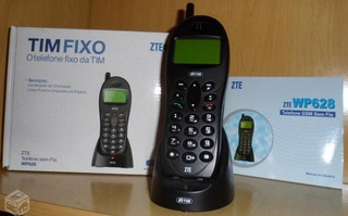 Telefeno Tim Fixo Zte Wp628