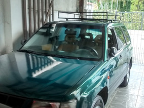 Subaru Forester 2.0 4x4 5p Automático