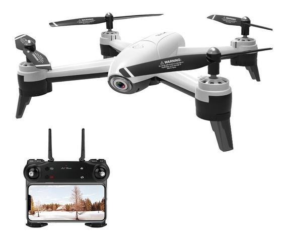 Drone Sg106 22 Min De Vôo 2 Câmeras 720p Hd Toop Lançamento