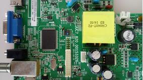 Placa Principal Modelo Ph28d27d