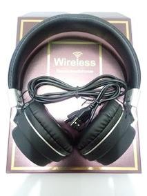 Fone Akg Bluetooth Az 05 Headfone Estéreo Sm Fio Mp3