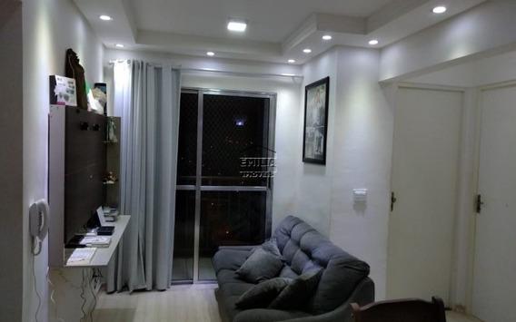 Apartamento - Jardim Acácias - Várzea Paulista
