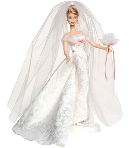 Mattel Barbie Sophisticated Wedding