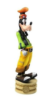 Goofy Kingdom Hearts Head Knocker Neca Original
