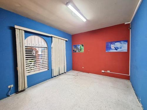 Imagen 1 de 3 de Casa En Renta En Zona 13 Guatemala, Ideal Para Empresa