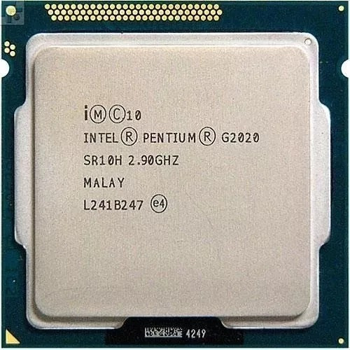 Processador Pentium G2020 Dual Core 2.9ghz